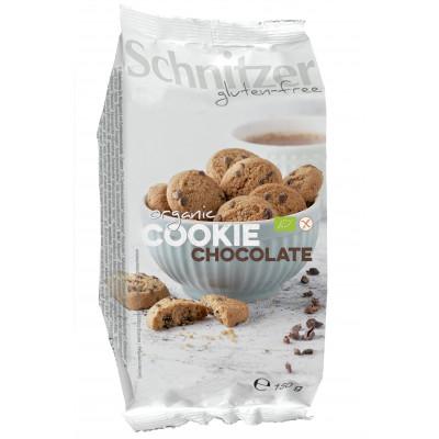 Schnitzer Cookie Chocolate