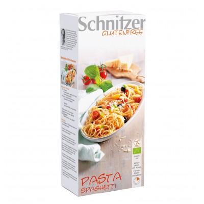 Schnitzer Pasta Spaghetti