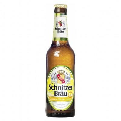 Schnitzer Radler Lemon