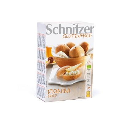 Schnitzer Panini Gold