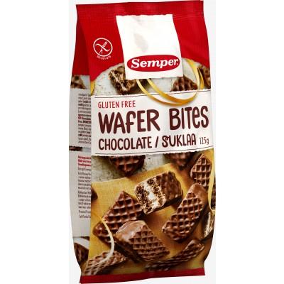Semper Chocolade Wafeltjes