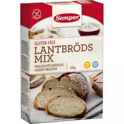 Semper Landbroodmix