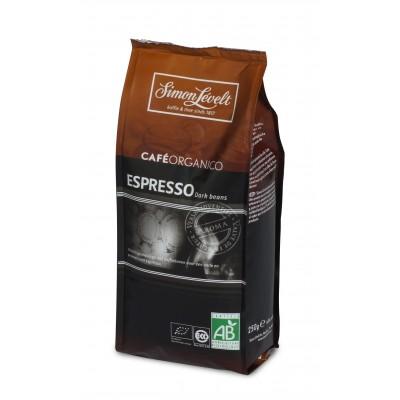 Simon Levelt Cafe Espresso
