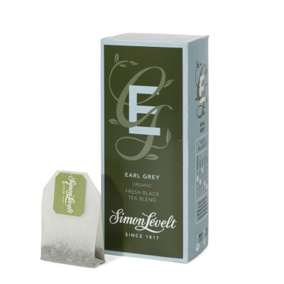 Simon Levelt Earl Grey