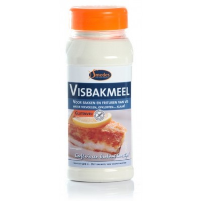 Smedes Visbakmeel