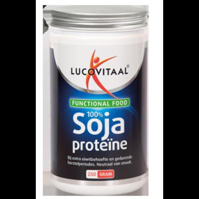 Lucovitaal Soja Proteïne 250 gram