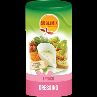 Sublimix French Dressing 250 gram