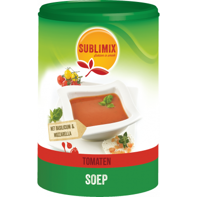 Sublimix Tomatensoep 400 gram