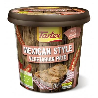 Tartex Paté Mexican