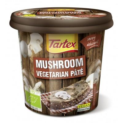 Tartex Paté Champignon