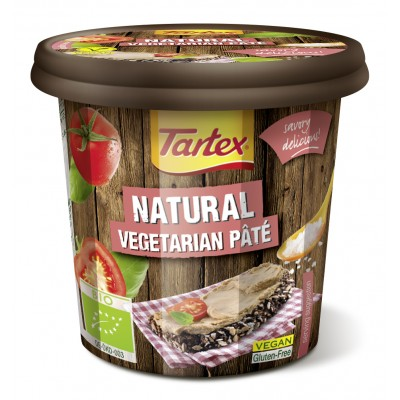 Tartex Paté Naturel