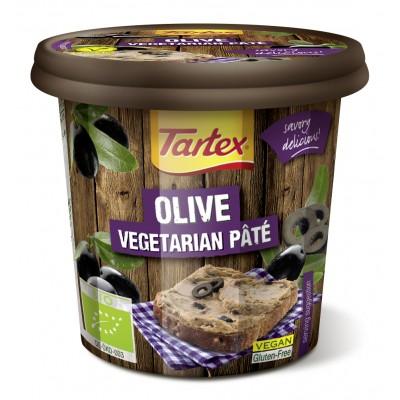 Tartex Paté Olijf