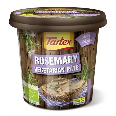 Tartex Paté Rozemarijn