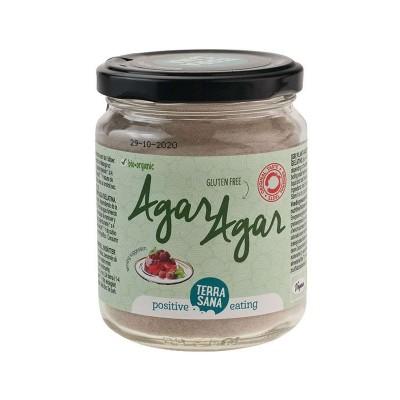 Terrasana Agar Agar (glas)
