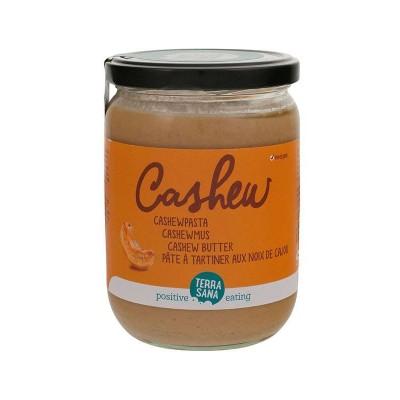 Terrasana Cashewpasta 500 gram