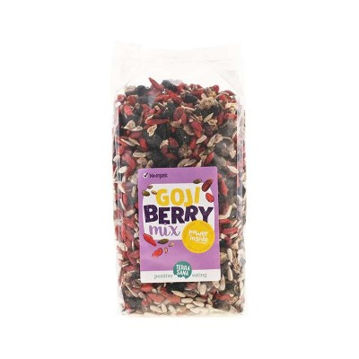 Terrasana Gojiberry Mix 750 gram