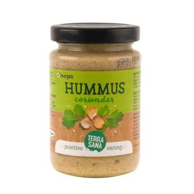 Terrasana Hummus Koriander