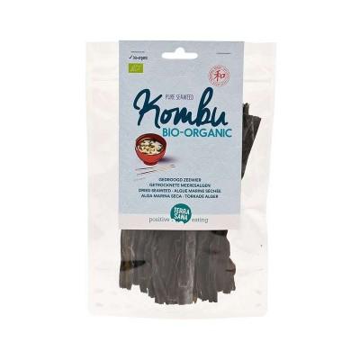 Terrasana Kombu Biologisch 50 gram
