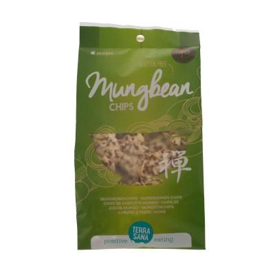 Terrasana Mungbonen Chips