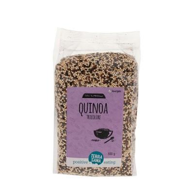 Terrasana Quinoa Tricolore