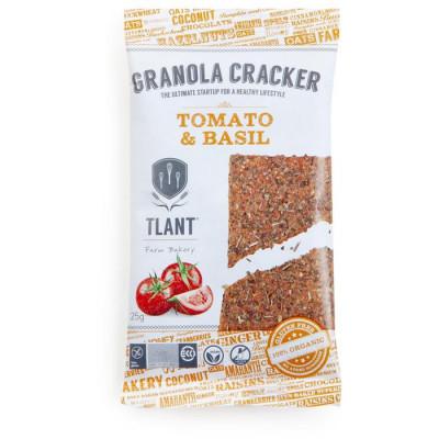 TLANT Granola Cracker Tomato & Basil