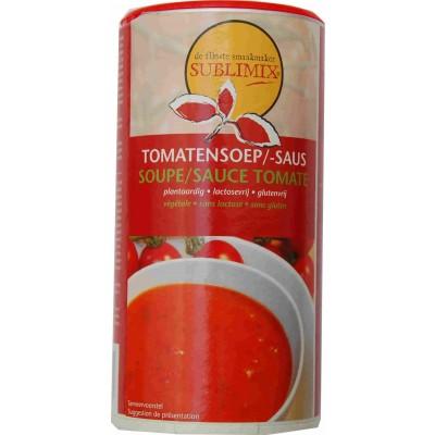 Sublimix Tomatensoep/- Saus 250 gram