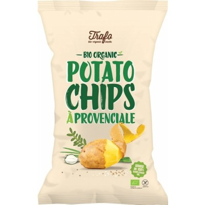 Trafo Aardappelchips Provencale