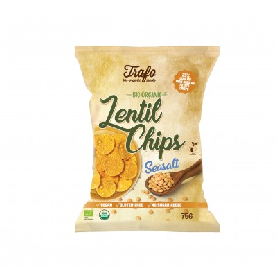 Trafo Linzen Chips Zeezout
