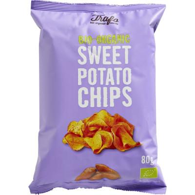 Trafo Zoete Aardappel Chips