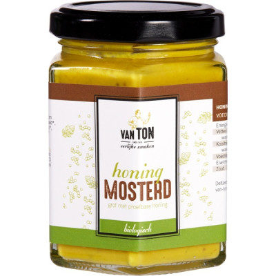 Tons Honing Mosterd