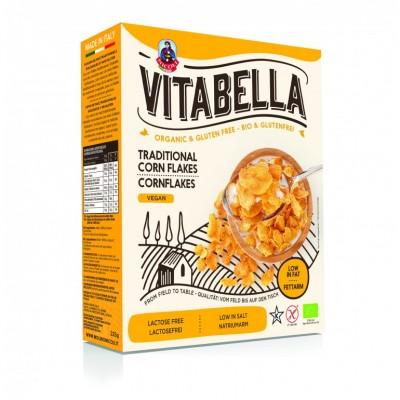 Vitabella Cornflakes