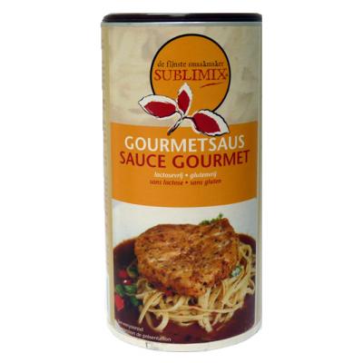 Sublimix Gourmet Saus