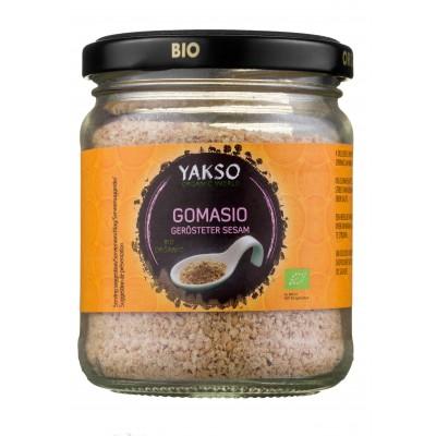 Yakso Gomasio