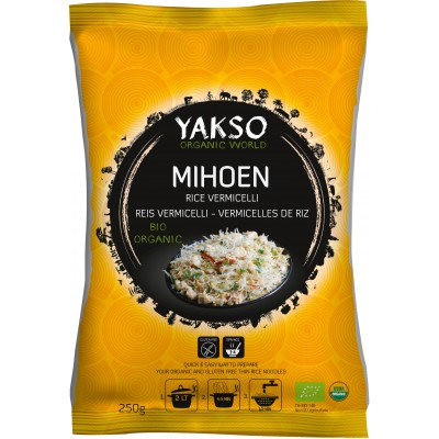 Yakso Mihoen