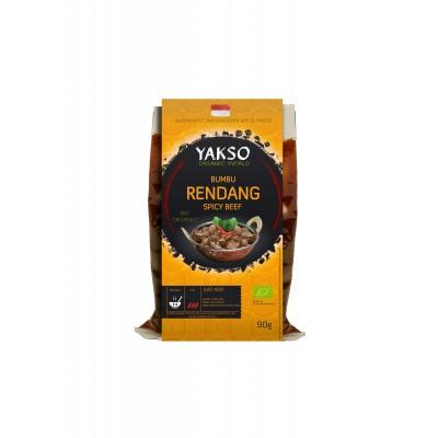Yakso Boemboe Rendang