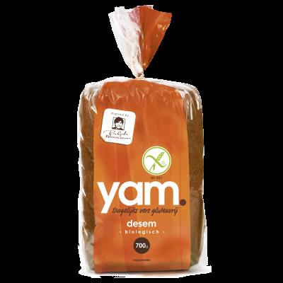 Yam Desem Brood