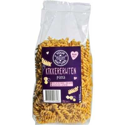 Your Organic Nature Kikkererwtenpasta