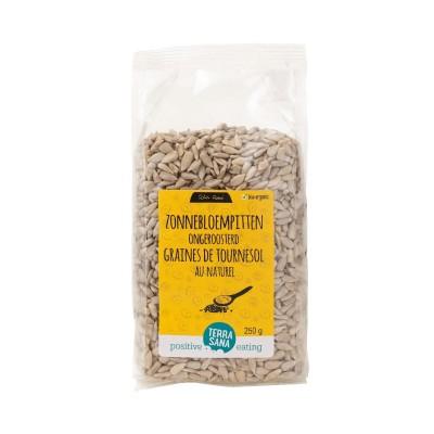 Terrasana Zonnebloempitten 250 gram