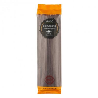 Yakso Zwarte Rijst Noodles