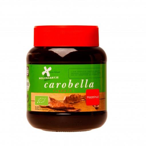 Carobella Hazelnoot van Molenaartje