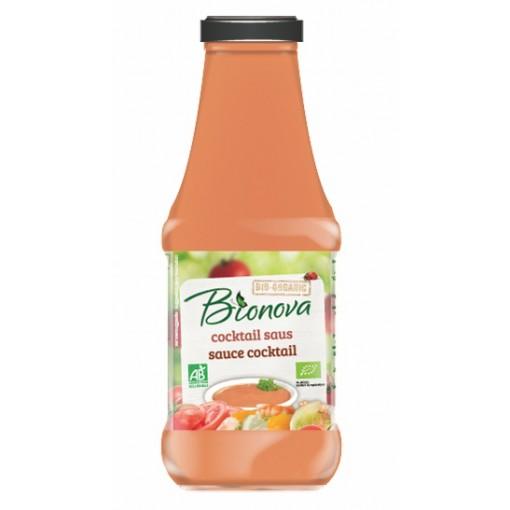 Cocktail Saus van Bionova