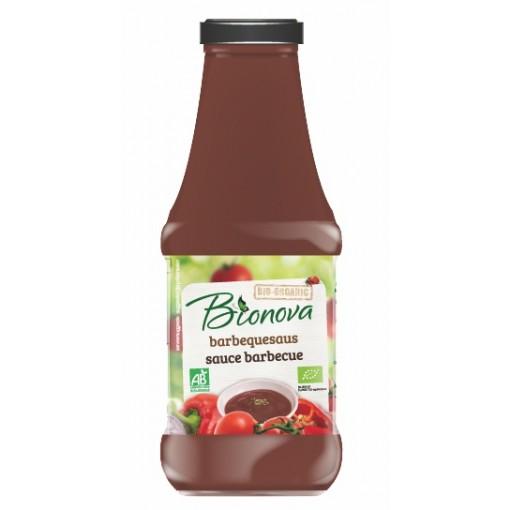 Barbequesaus van Bionova