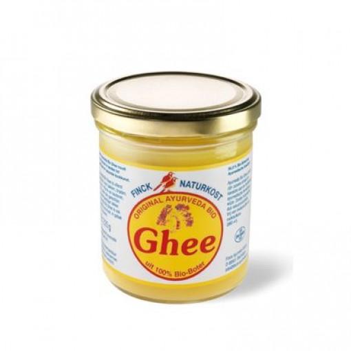 Ghee 220 gram van Finck Naturkost