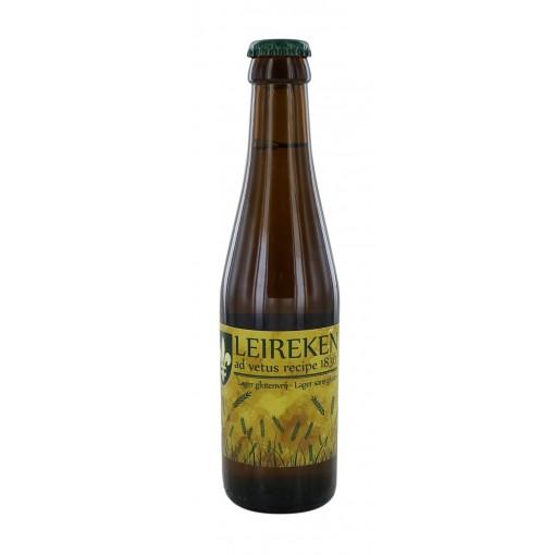 Lager Bier van Leireken