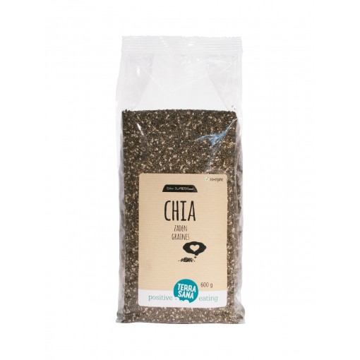 Chiazaad 600 gram van Terrasana