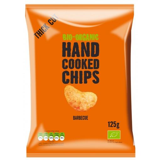 Handcooked Chips Barbecue van Trafo