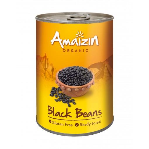 Zwarte Bonen van Amaizin