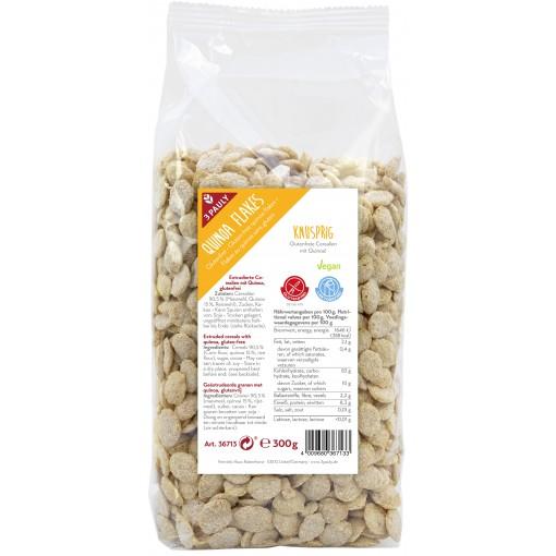 Quinoa Flakes (T.H.T. 01-2020) van 3Pauly