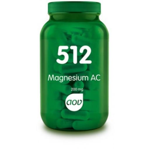 512 Magnesium AC van AOV