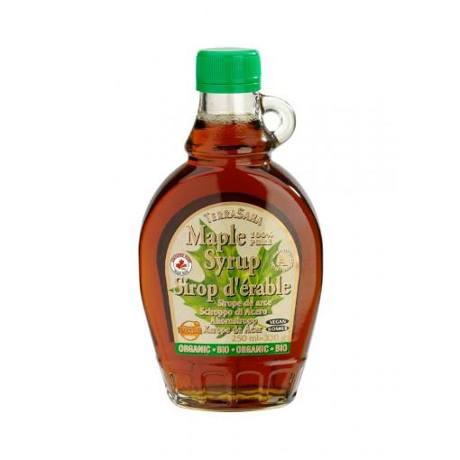 Ahornsiroop A 250 ml van Terrasana
